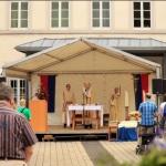Wallfahrt Trier 2017